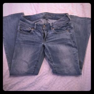 American Eagle Jeans-Closet clean out!